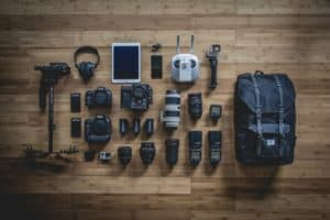 8 Places to Find Camera Equipment Rentals in San Francisco | Peerspace