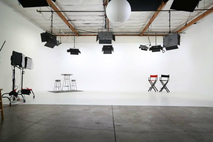 8 Places to Find Camera Equipment Rentals in London | Peerspace