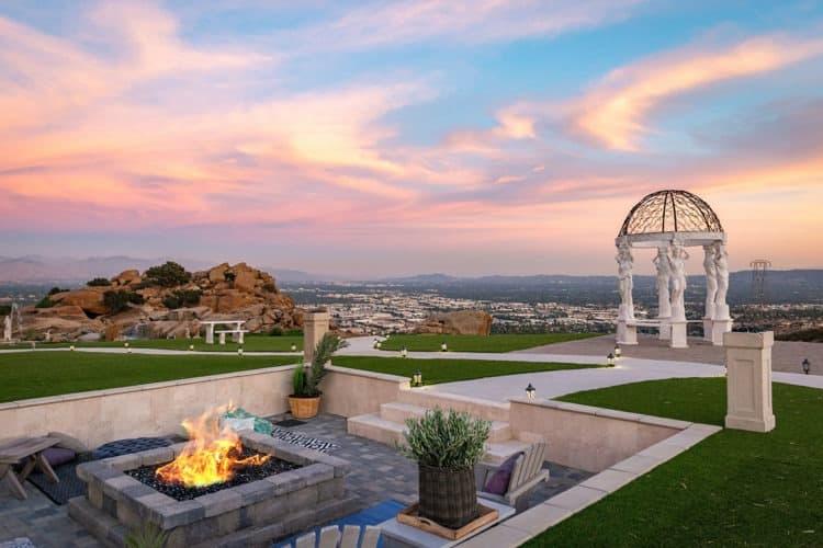 The 11 Best Winter Wedding Venues in California