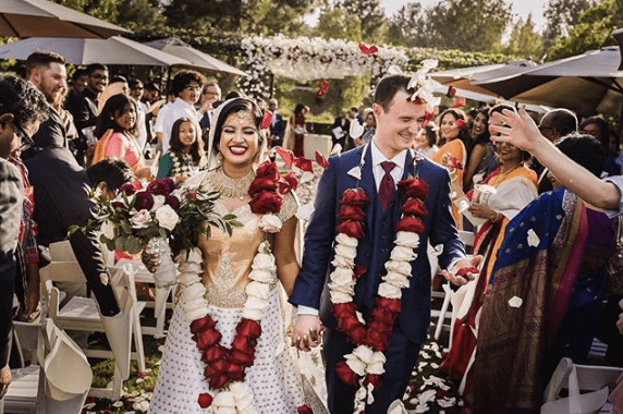 wedding photographers san diego