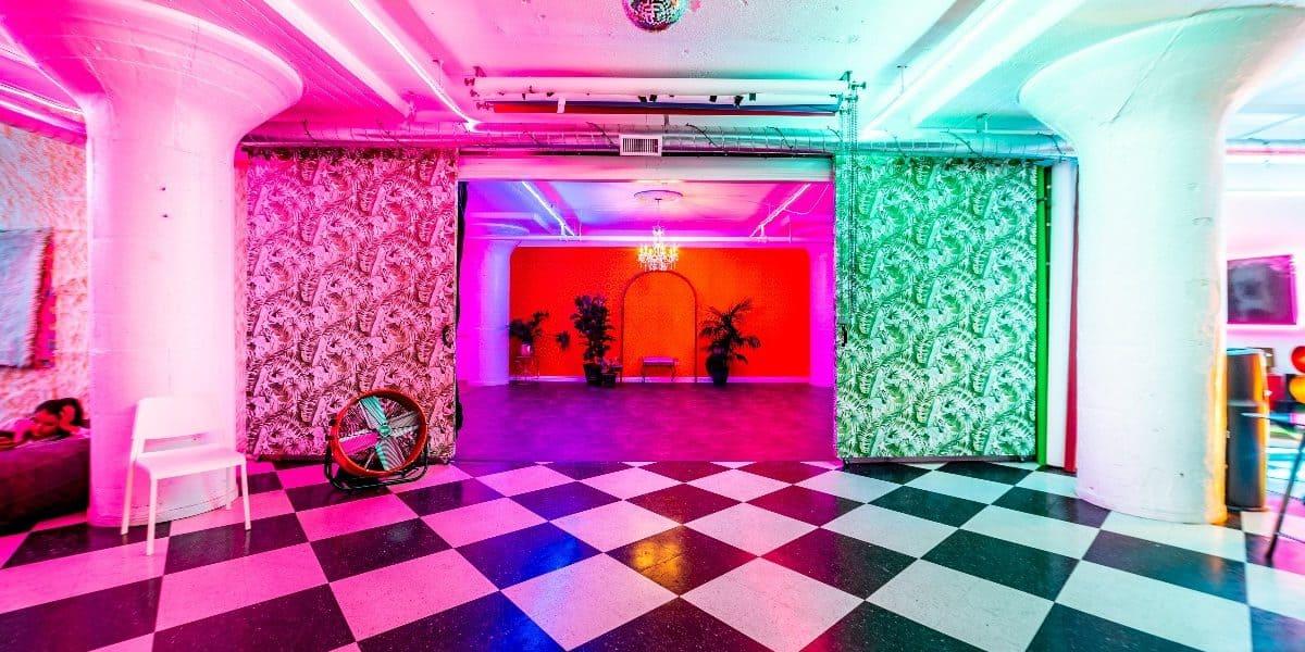 8 Fabulous Bridal Shower Venue Ideas In Los Angeles Peerspace