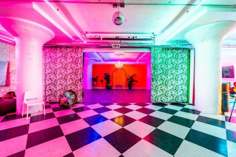 8 Fabulous Bridal Shower Venue Ideas in Los Angeles | Peerspace