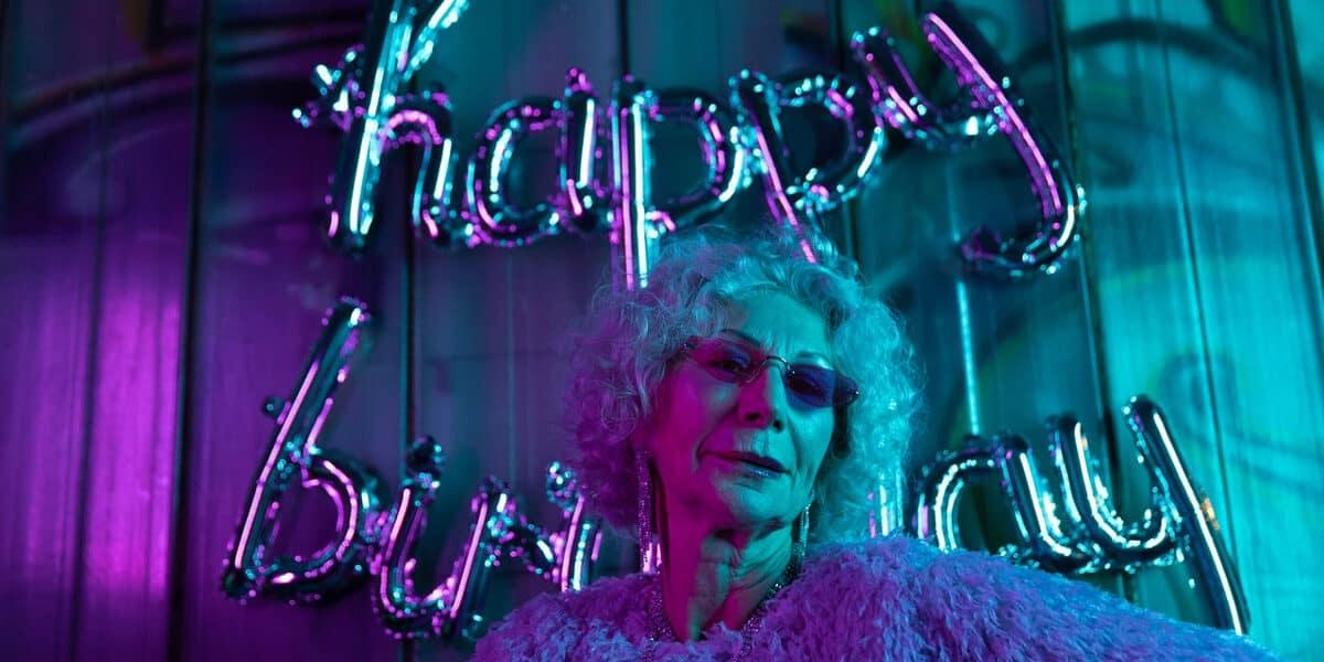 90th birthday party ideas