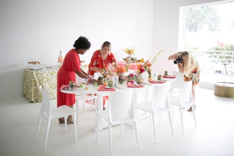 8 Fabulous Bridal Shower Venue Ideas in Atlanta | Peerspace