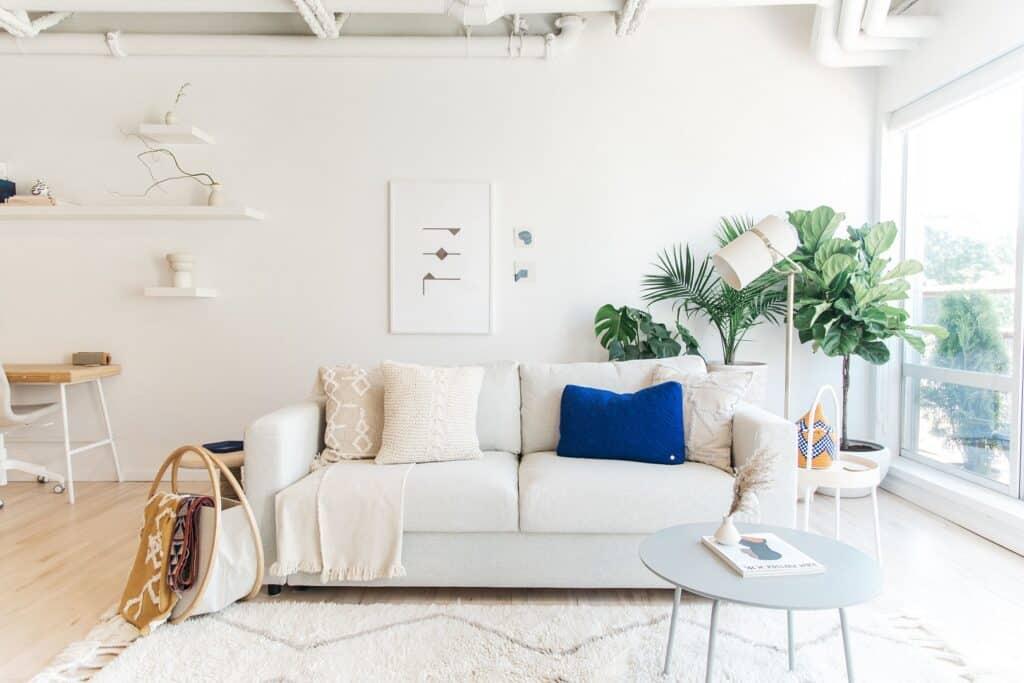 Artistic Loft in Mount Pleasant vancouver rental