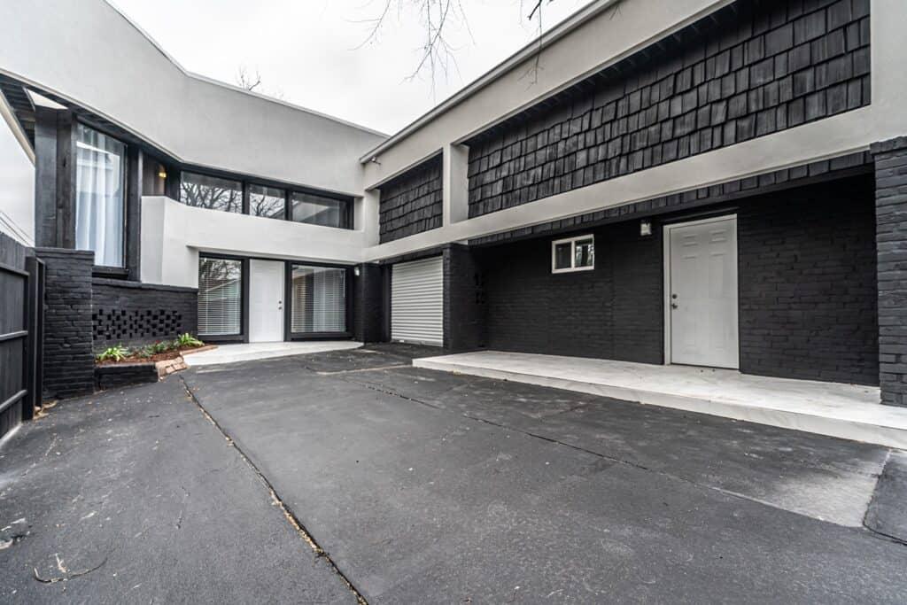 Beautiful Contemporary Mansion houston rental