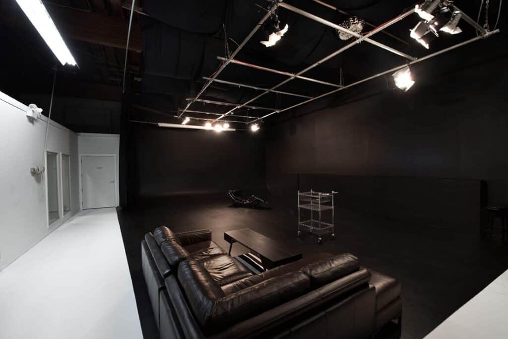 Black Box Production Studio - Mount Pleasant vancouver rental