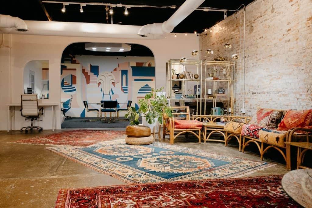 Boho Creative Studio on the Beltline atlanta
