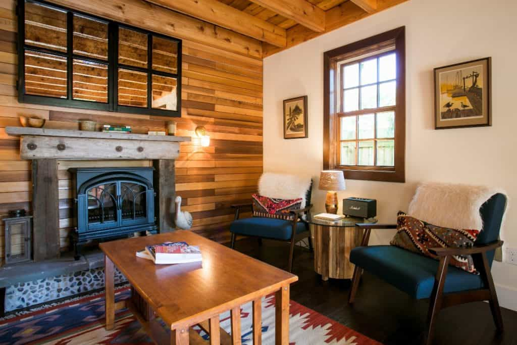 Cozy Urban Cabin with Maritime Flare seattle rental