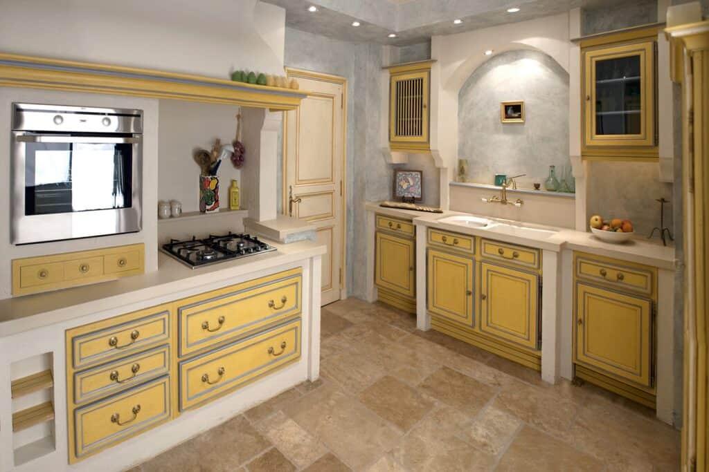 Cuisine en Provence Kitchen Showroom vancouver rental