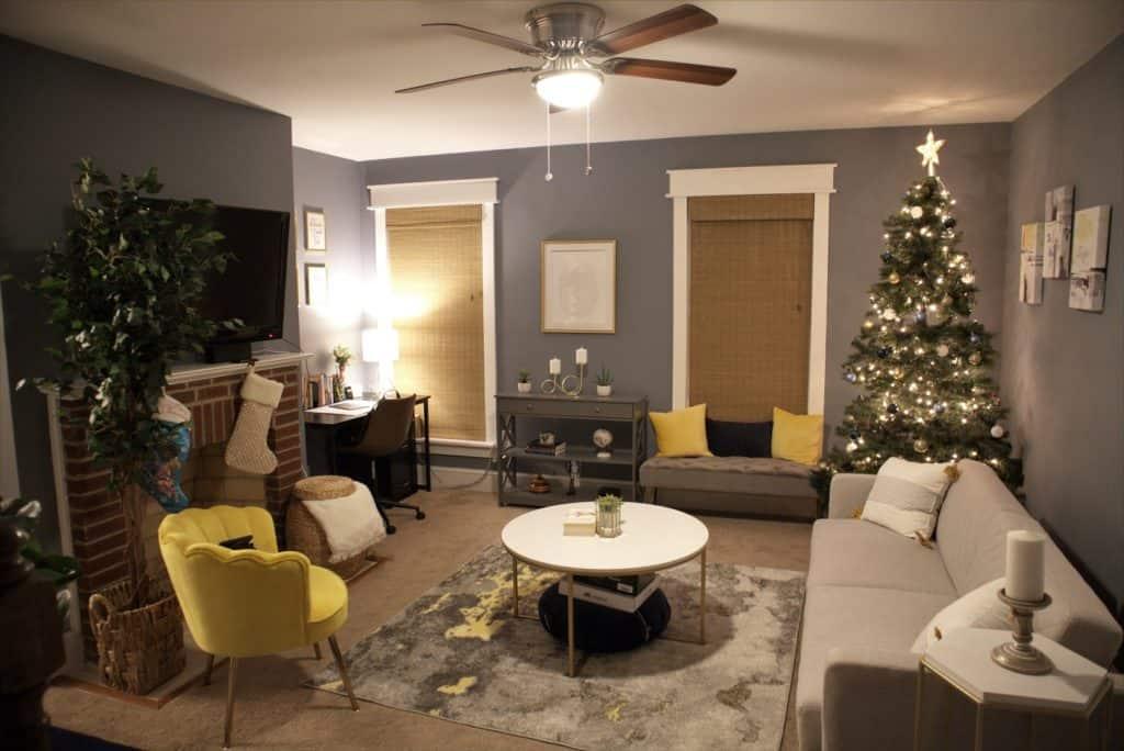 DMV Home with a Zen and Modern Feel washington dc rental