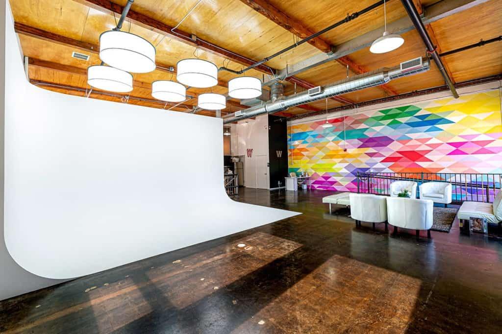 Denver Versatile Photo Studio denver rental