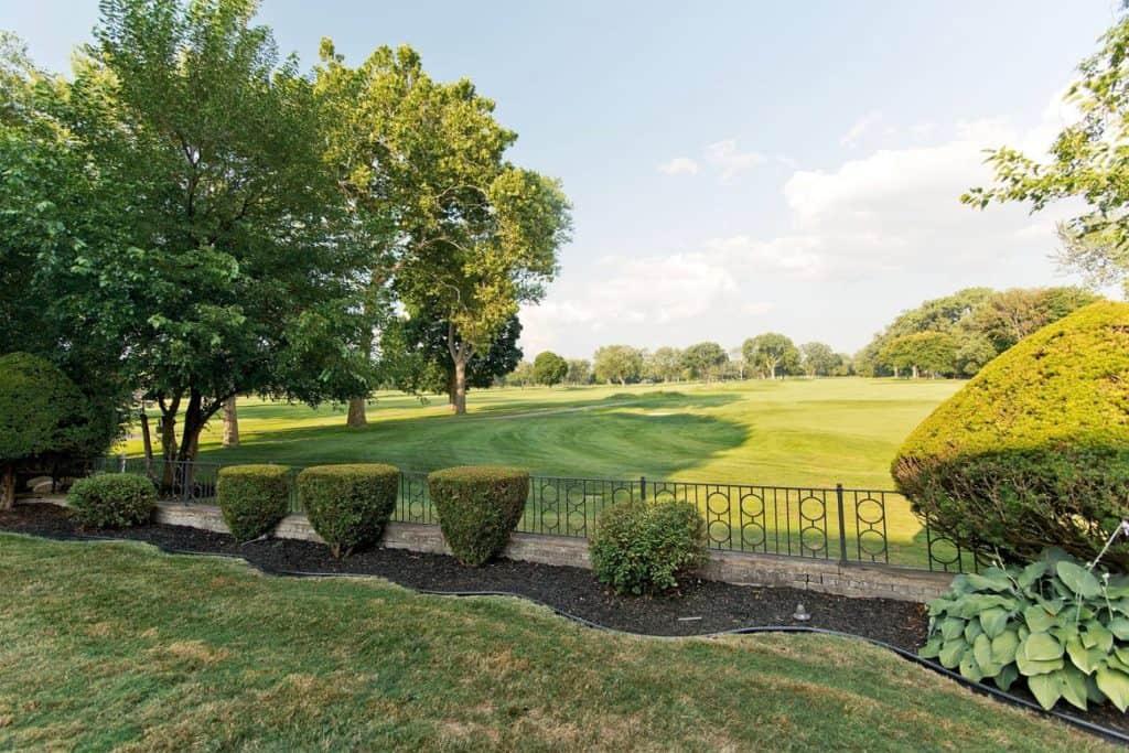 Film Photo Location Luxury Golf Club Home detroit rental