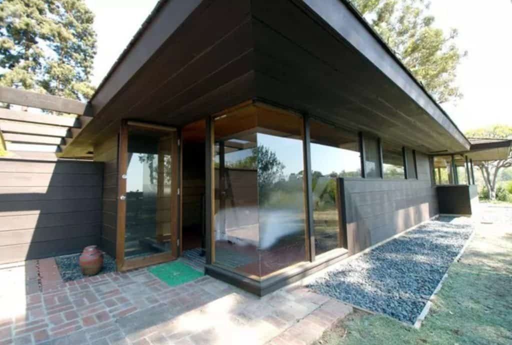 Gorgeous Mid Century Architectural Jewel los angeles rental
