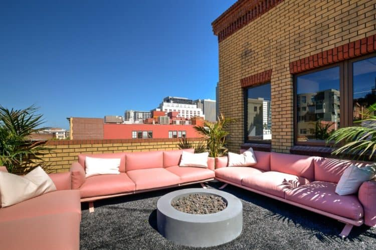 7 of the Best Rooftops in SF (That You Can Rent on Peerspace)   Peerspace