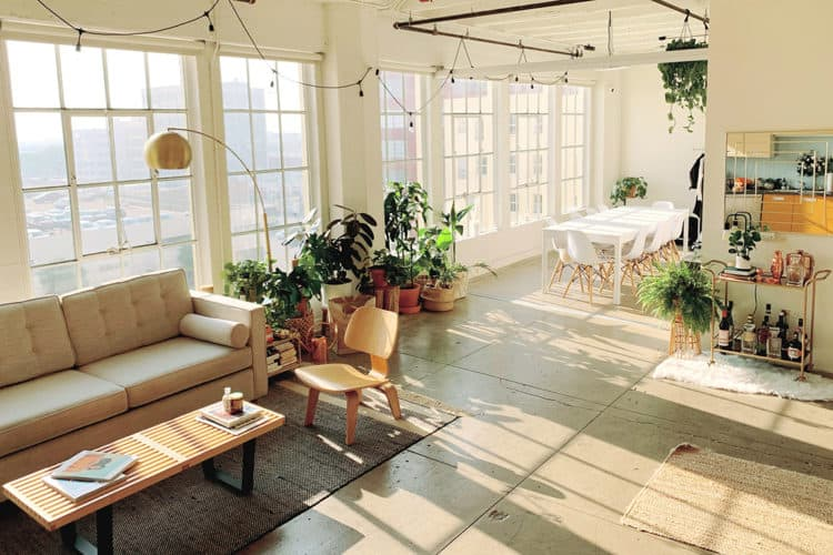 Here's How and Where to Rent a Loft for a Day | Peerspace