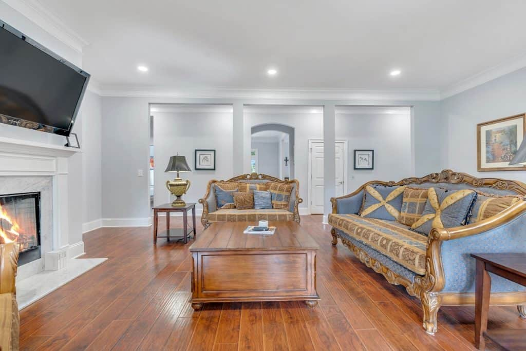 Grand Home Close to Uptown charlotte rental