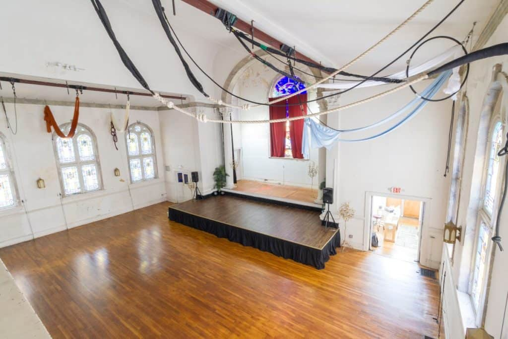Grant Park Manor atlanta rental