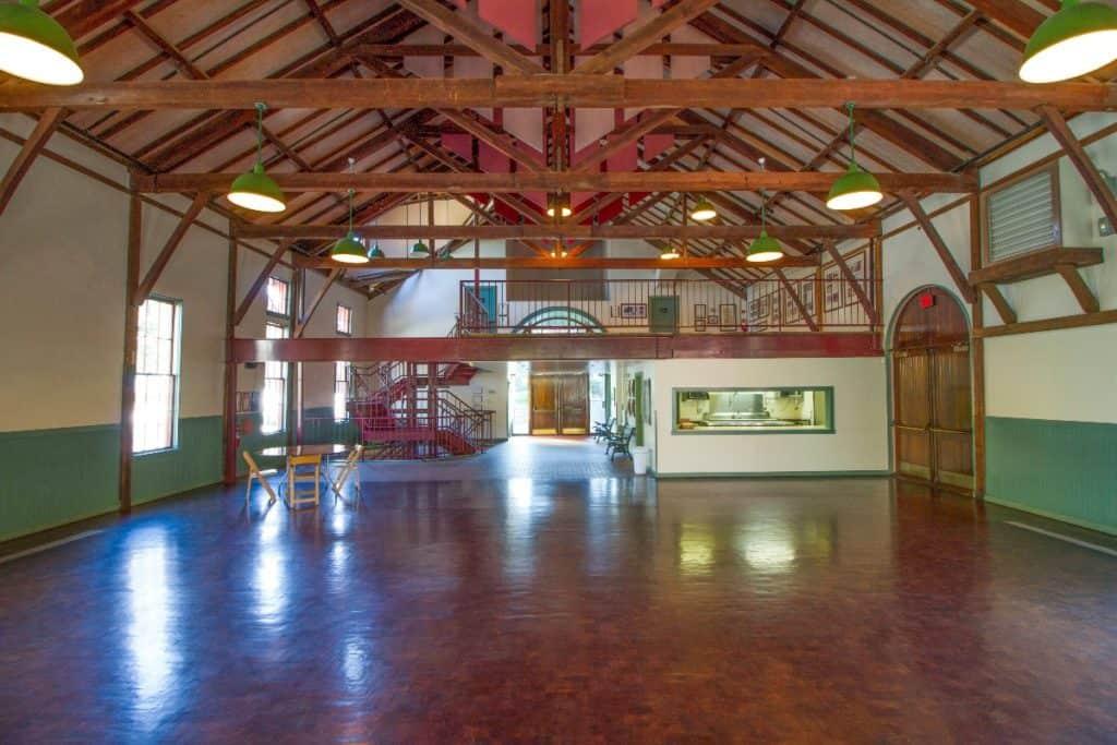 Historic Indoor Outdoor Event Venue inman park atlanta rental