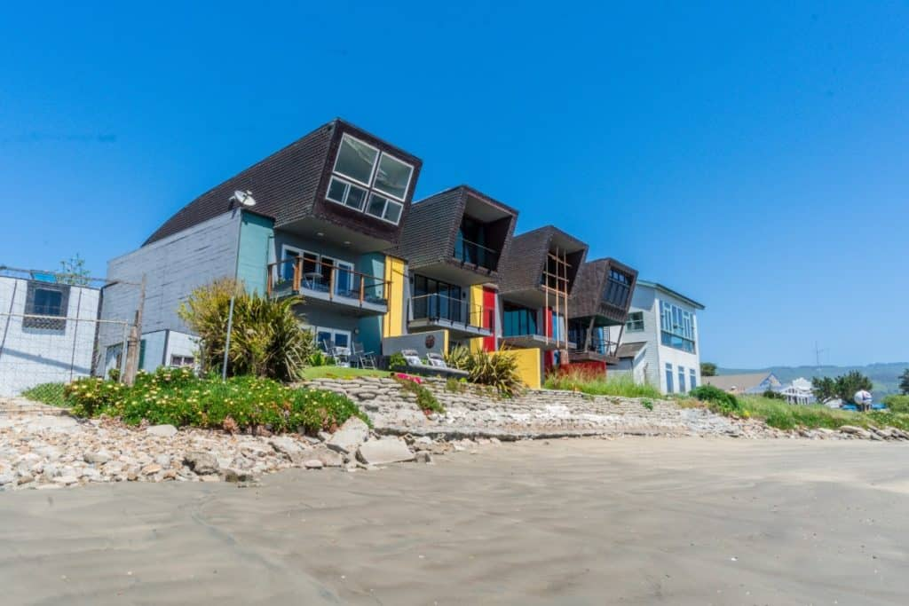 Intimate Event Space with Direct Beach Access half moon bay rental