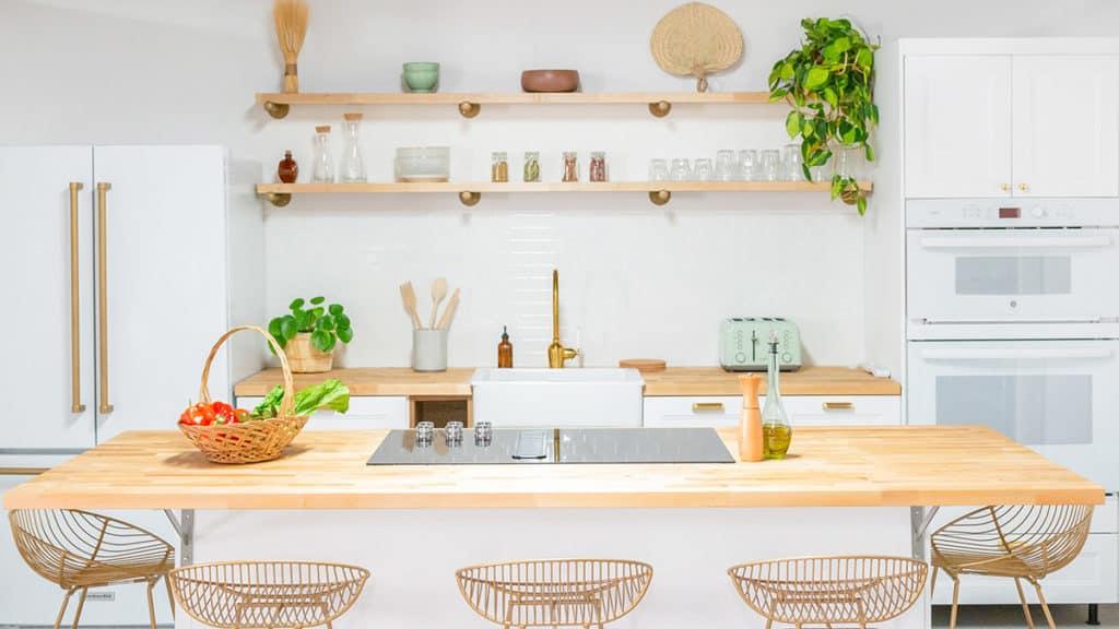 Kitchen Studio for Food Shoots la los angeles rental