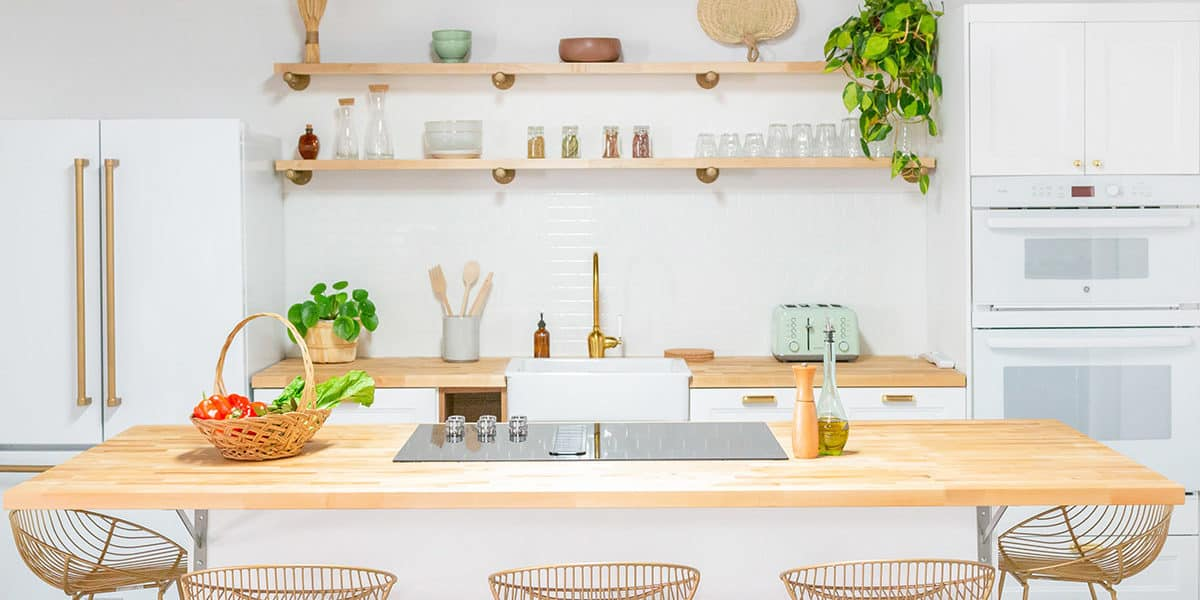 Here's How and Where to Rent a Kitchen for a Day | Peerspace