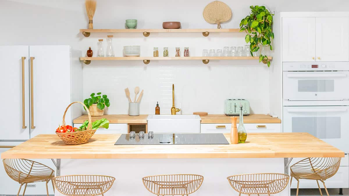 Here S How And Where To Rent A Kitchen For A Day Peerspace