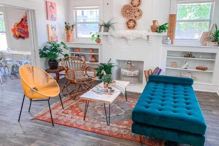 8 Cool Places to Find Photoshoot Inspiration in Dallas | Peerspace