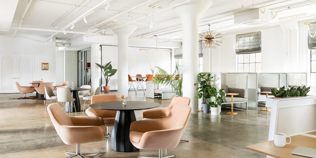 Modern, Airy, Stunning Office Space in Industrial Building along Hudson new york city rental