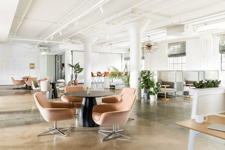 How Much Does It Cost to Rent a Business Space? | Peerspace