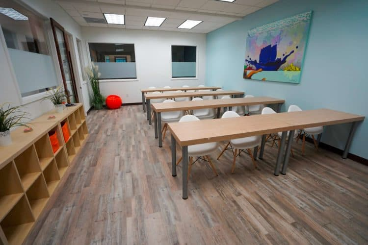 How Much Does it Cost to Rent a Training Room   Peerspace