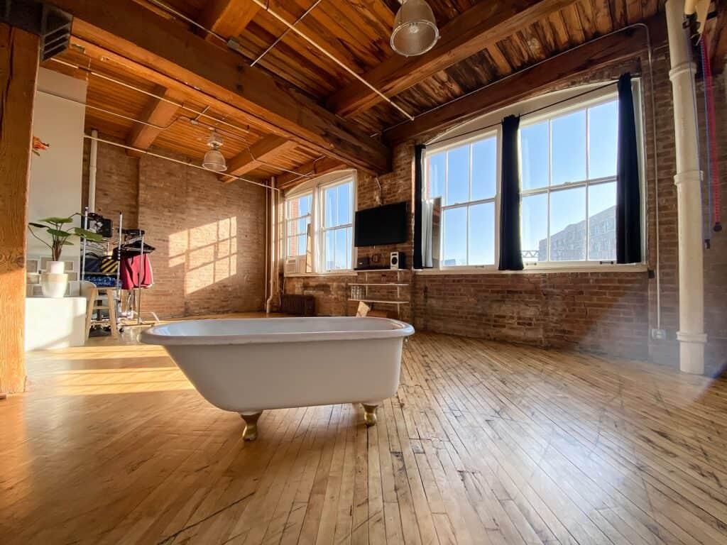 Photography and Film Studio chicago rental