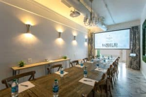 How Much Does it Cost to Rent a Presentation Room?   Peerspace