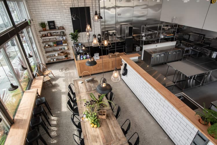 Here's Where to Rent Commercial Kitchen Space by the Hour | Peerspace