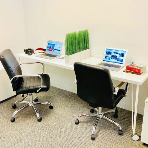 Here's How and Where to Rent a Desk for a Day | Peerspace