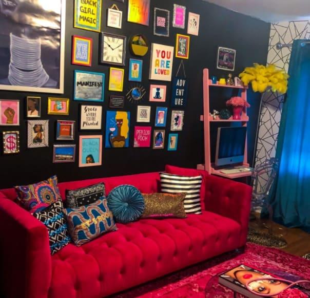 The Dollhouse Inn Instagramable chicago rental