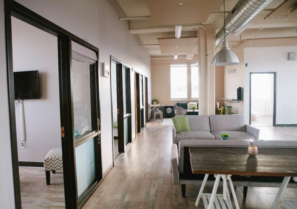 Urban RiNo Co-Working Space Photo Studio denver rental