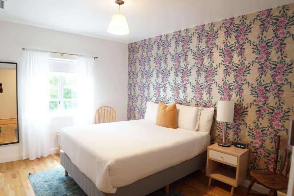 Vintage Styled Guest Rooms Perfect for Lifestyle Photoshoots miami rental