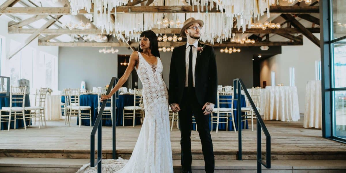How much does it cost to rent a wedding venue