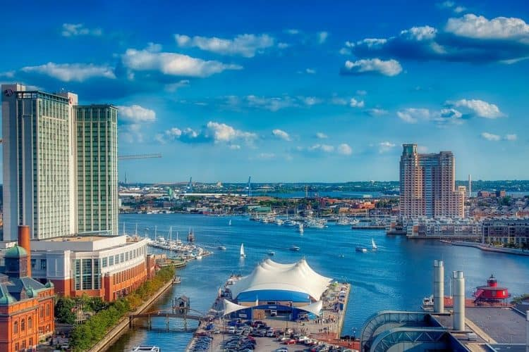 11 Fun Team Building Ideas in Baltimore | Peerspace