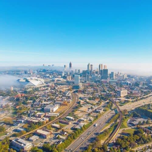 The 8 Best Drone Videographers Shooting Aerial Cinematography in Atlanta | Peerspace