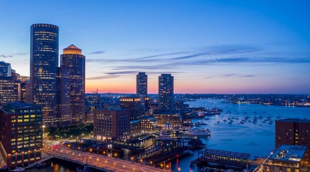 best boston drone videographers