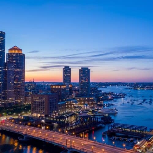 The 8 Best Drone Videographers Shooting Aerial Cinematography in Boston | Peerspace