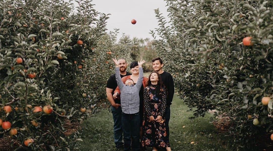 best buffalo, ny family photographers