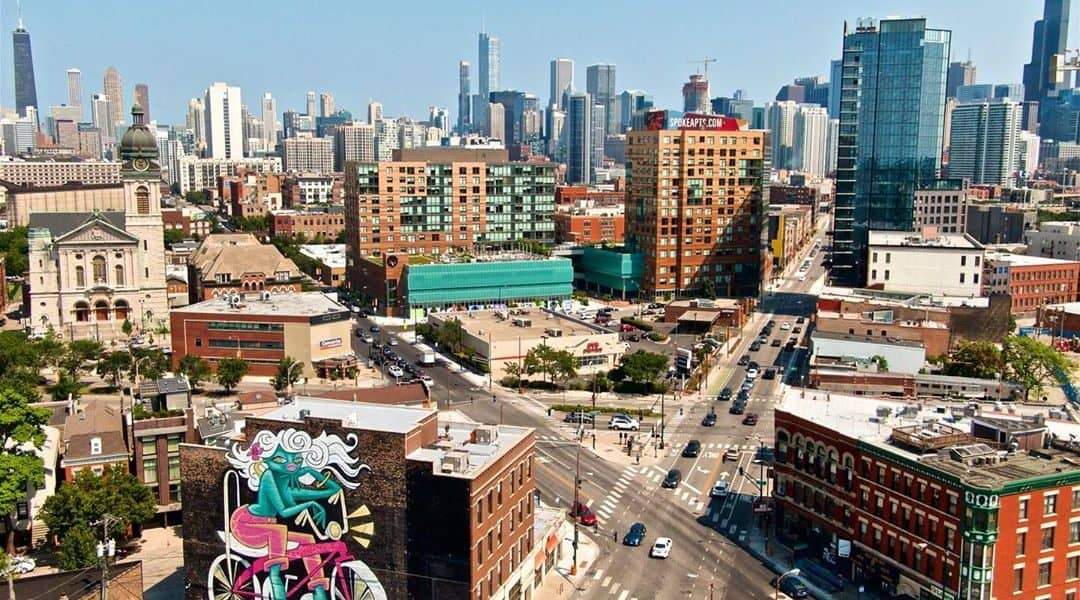 best chicago drone videographers