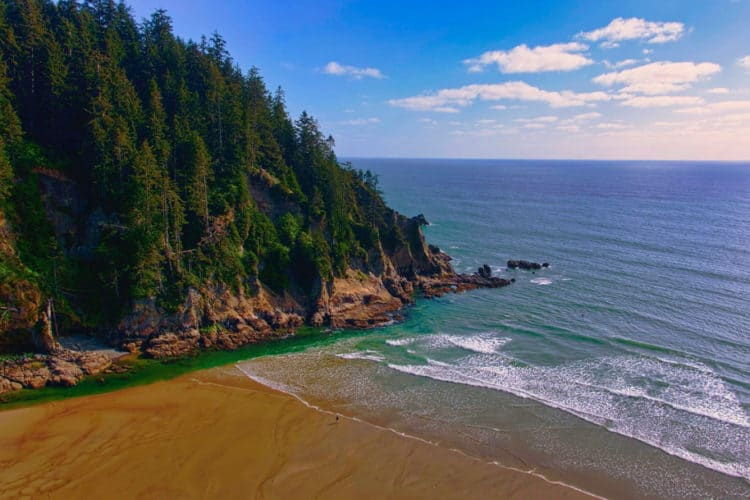 The 8 Best Drone Videographers Shooting Aerial Cinematography in Portland | Peerspace