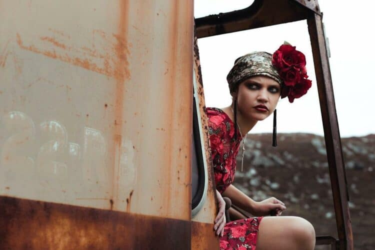The 11 Best Fashion Photographers in Glasgow | Peerspace
