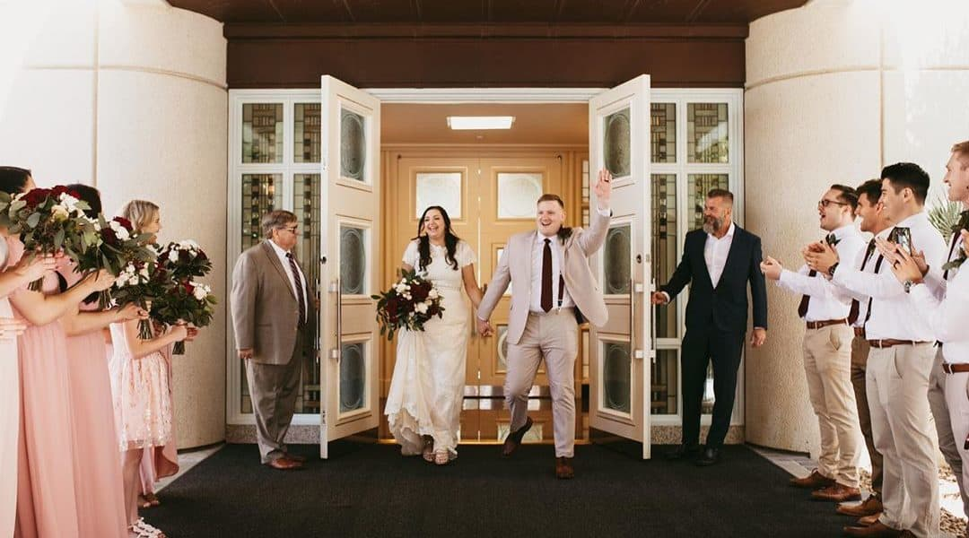 best las vegas wedding videographers