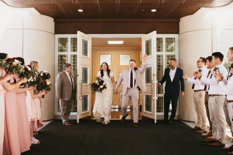 The 9 Best Wedding Videographers in Las Vegas | Peerspace