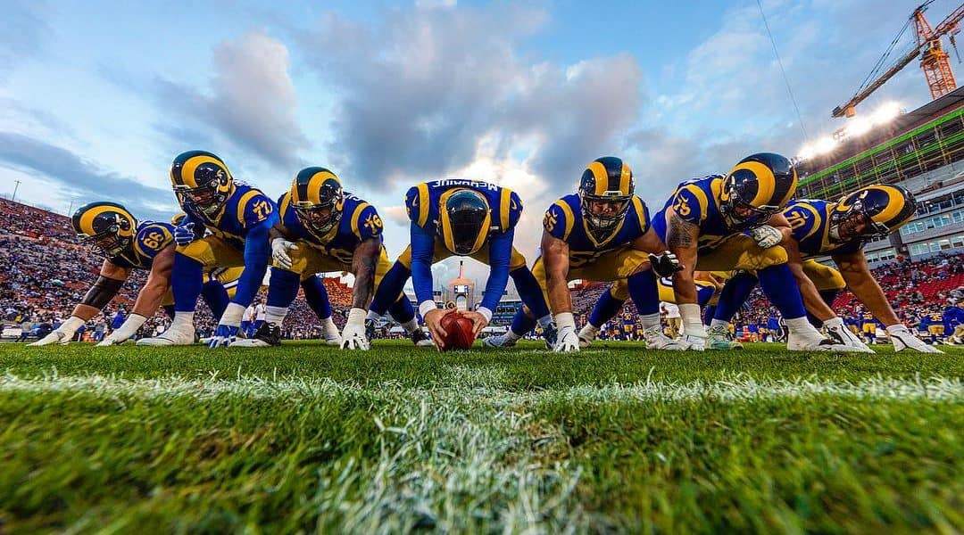 best los angeles sports photographers